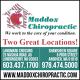 Maddox Chiropractic