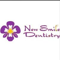 Logo for New Smile Dentistry