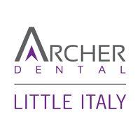 Logo for Archer Dental Little Italy