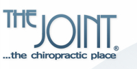 Logo for The Joint... the chiropractic place