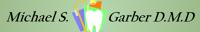 Logo for Michael S Garber Dmd