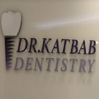 Logo for Dr. Katbab Dentistry