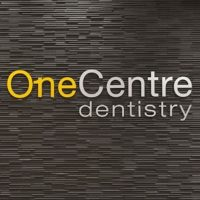 Logo for One Centre Dentistry