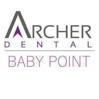 Logo for Archer Dental Baby Point