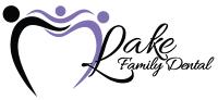 Logo for Lake Family Dental