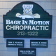 Back In Motion Chiropractic, Inc.