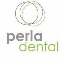 Logo for Perla Dental Stouffville