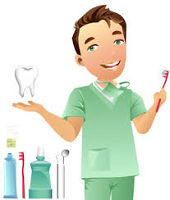 Logo for Bahia Dentistry