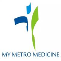Logo for My Metro Medicine