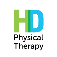 Logo for H&D Physical Therapy