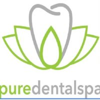 Logo for Pure Dental Spa - Bloomingdale