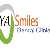 Logo for Ya Smiles Dental Clinic