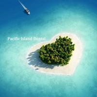 Logo for Pacific Island Dental