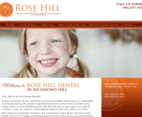Rose Hill Dental