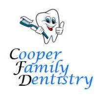 Logo for Cooper Family Dentistry