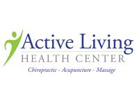 Logo for Active Living Health Center