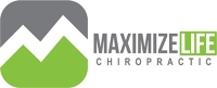 Logo for Maximize Life Chiropractic