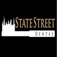 Logo for State Street Dental