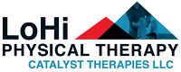 Logo for LoHi Physical Therapy