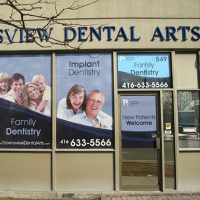 Logo for Downsview Dental Arts