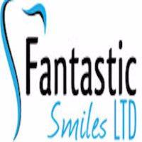 Logo for Fantastic Smiles LTD