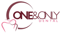 Logo for The One And Only Dental
