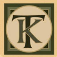 Logo for Trey Kaliher, DDS