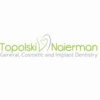 Logo for Topolski & Naierman General, Cosmetic and Implant Dentistry