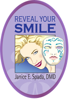 Logo for Dr. Janice E. Spada, DMD