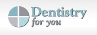 Logo for Dentistry For You