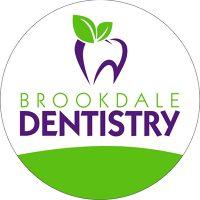 Logo for Brookdale Dentistry