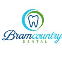 Logo for Bramcountry Dental - Dr. Gurpreet Mohi