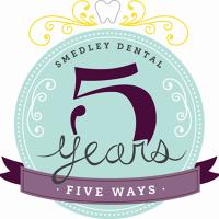 Logo for Smedley Dental, PC