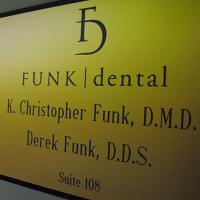 Logo for Funk Dental