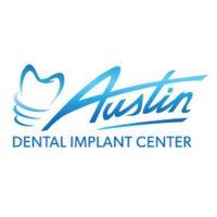 Logo for Austin Dental Implant Center