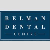 Logo for Belman Dental Centre