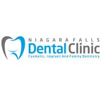 Logo for Niagara Falls Dental Clinic
