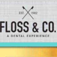 Logo for Floss & Co.