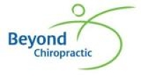 Logo for Beyond Chiropractic Health Centre