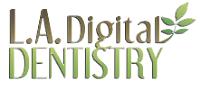 Logo for L.A. Digital Dentistry