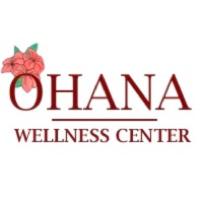 Logo for Ohana Wellness Center