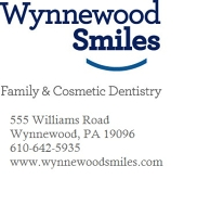 Logo for Wynnewood Smiles  Doctor Mamle Mante, DMD