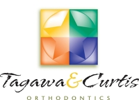 Logo for Tagawa & Curtis Orthodontics