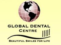 Logo for Global Dental Centre - Markham