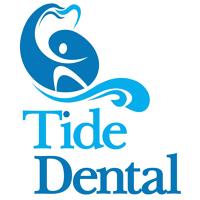 Logo for Tide Dental
