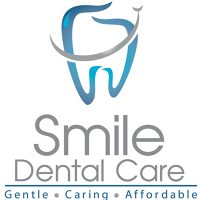 Logo for Smile Dental Care - Lombard, IL.