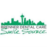 Logo for Brenner Dental Care