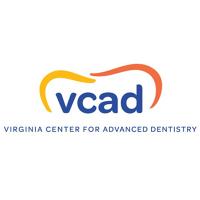 Logo for Virginia Center for Advanced Dentistry