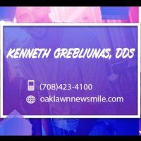 Logo for Dr. Kenneth M. Grebliunas, DDS