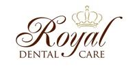 Logo for Royal Dental Care